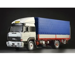 1:24 IVECO TURBOSTAR 190.42 CANVAS TRUCK