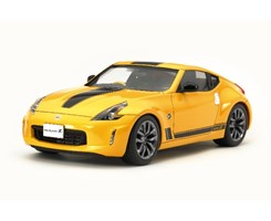 1/24 Nissan 370Z Heritage Edition